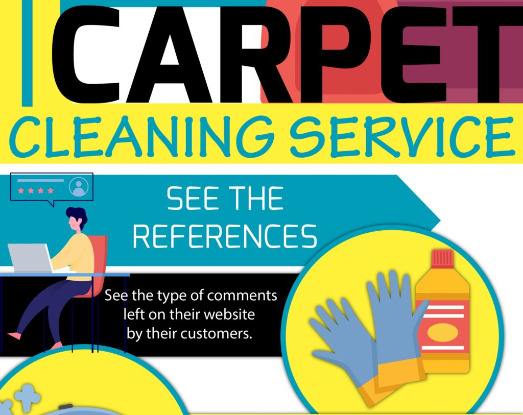 Tips On Finding A Qualified Carpet Cleaning Service