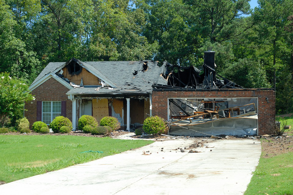 Understanding the Effects of Smoke Damage To Your Home
