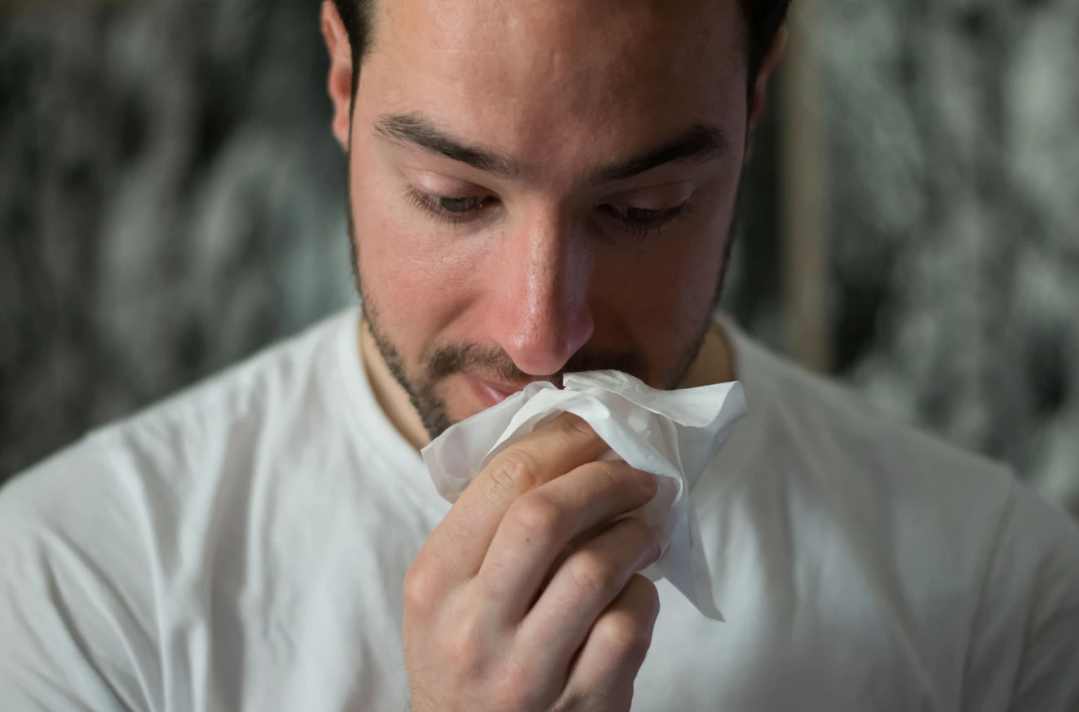 What's Causing those Springtime Allergies?