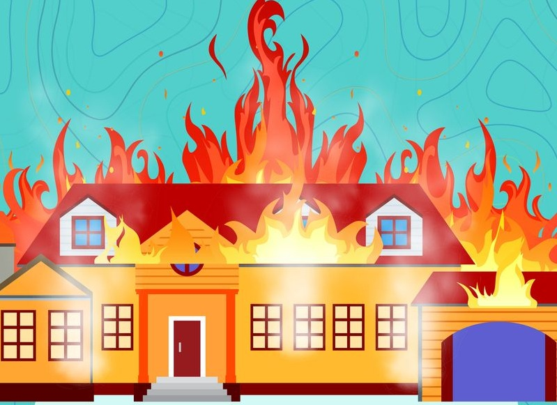 Ways To Remove Smoke Odor After A Fire